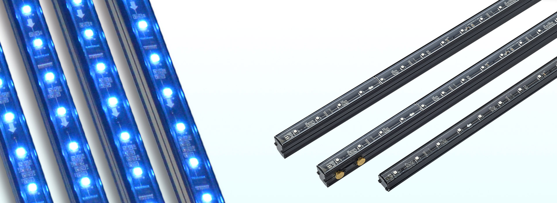 led pixel strip